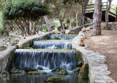 Parque de Reina Sofia, Guardamar